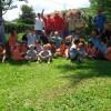 Festa con gli amici dell'Asilo Miroglio e il Centro Ferrero