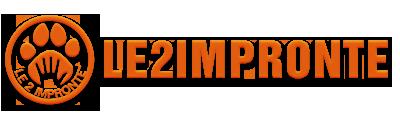 Le2impronte