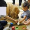 Giochiamo con fido-laboratori per bambini e cani ad Alba