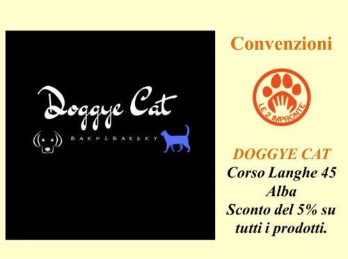 Doggye Cat - negozio alimentazione barf e pasticceria per animali